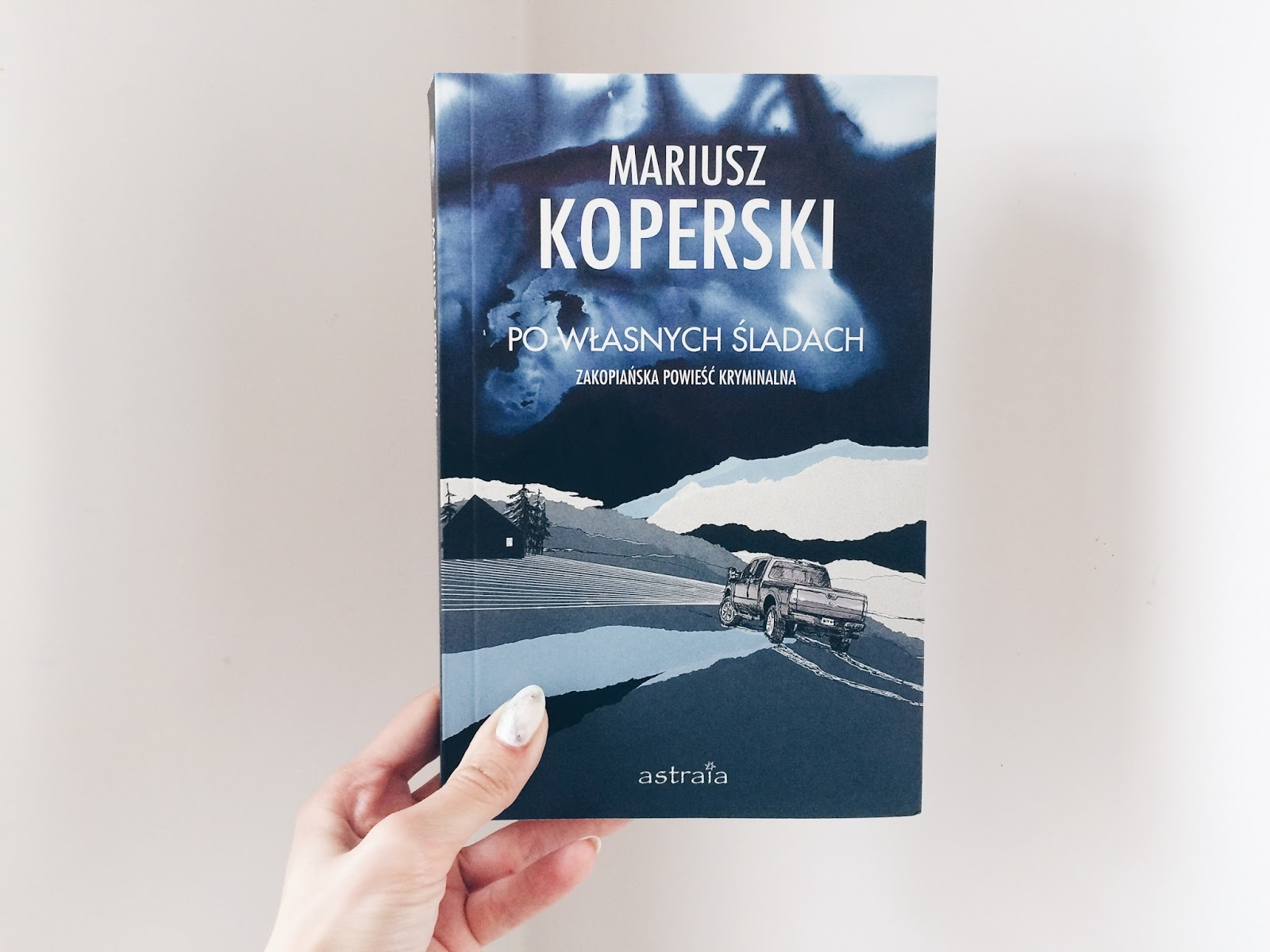 Po własnych śladach // Mariusz Koperski