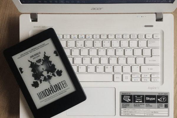 Mindhunter // John E. Douglas, Mark Olshaker