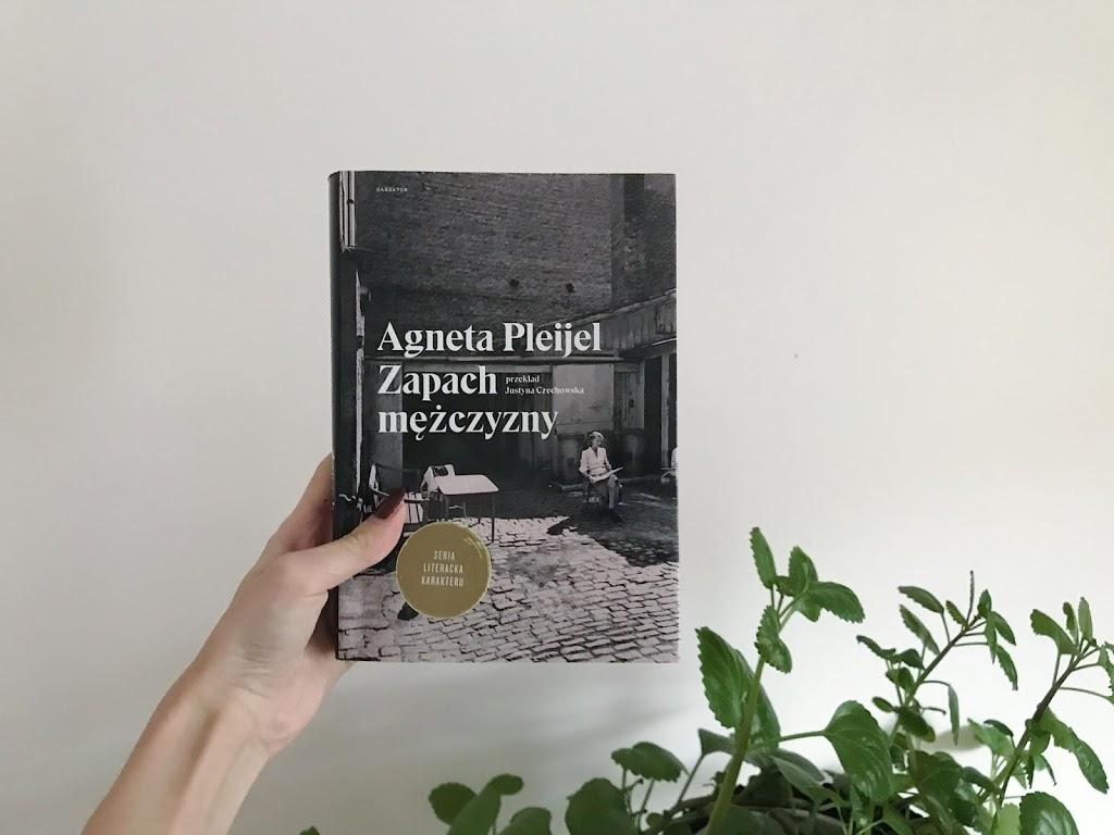 Zapach mężczyzny // Agneta Pleijel