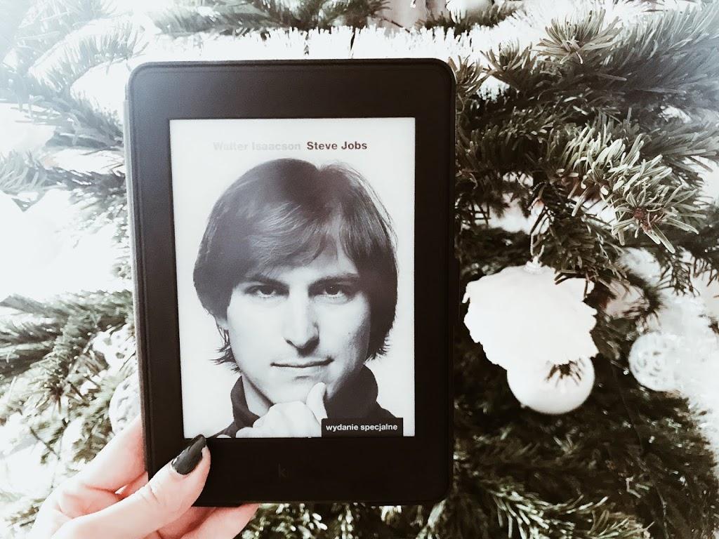 Steve Jobs // Walter Isaacson